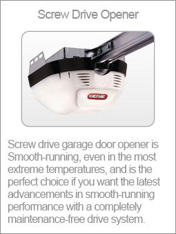 Screw Drive Opener
