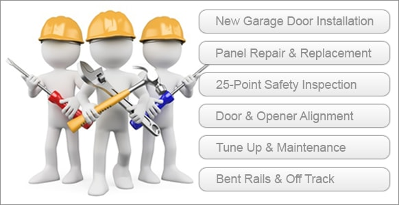 Services our company offers