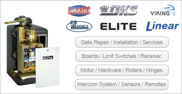 List of services our technicians offer
